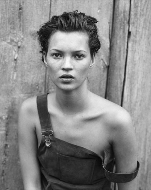 Kate-Moss Lindbergh,-1994