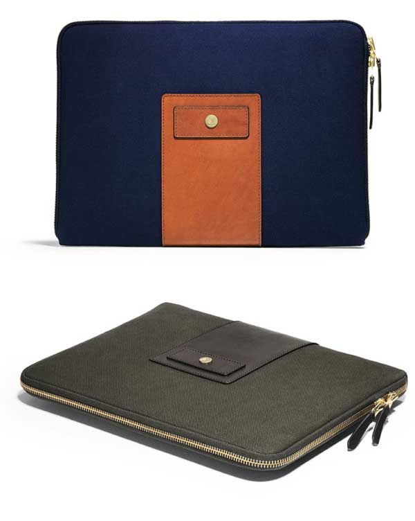 M/S Laptop Sleeve by Mismo